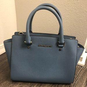 Michael Kors medium satchel purse
